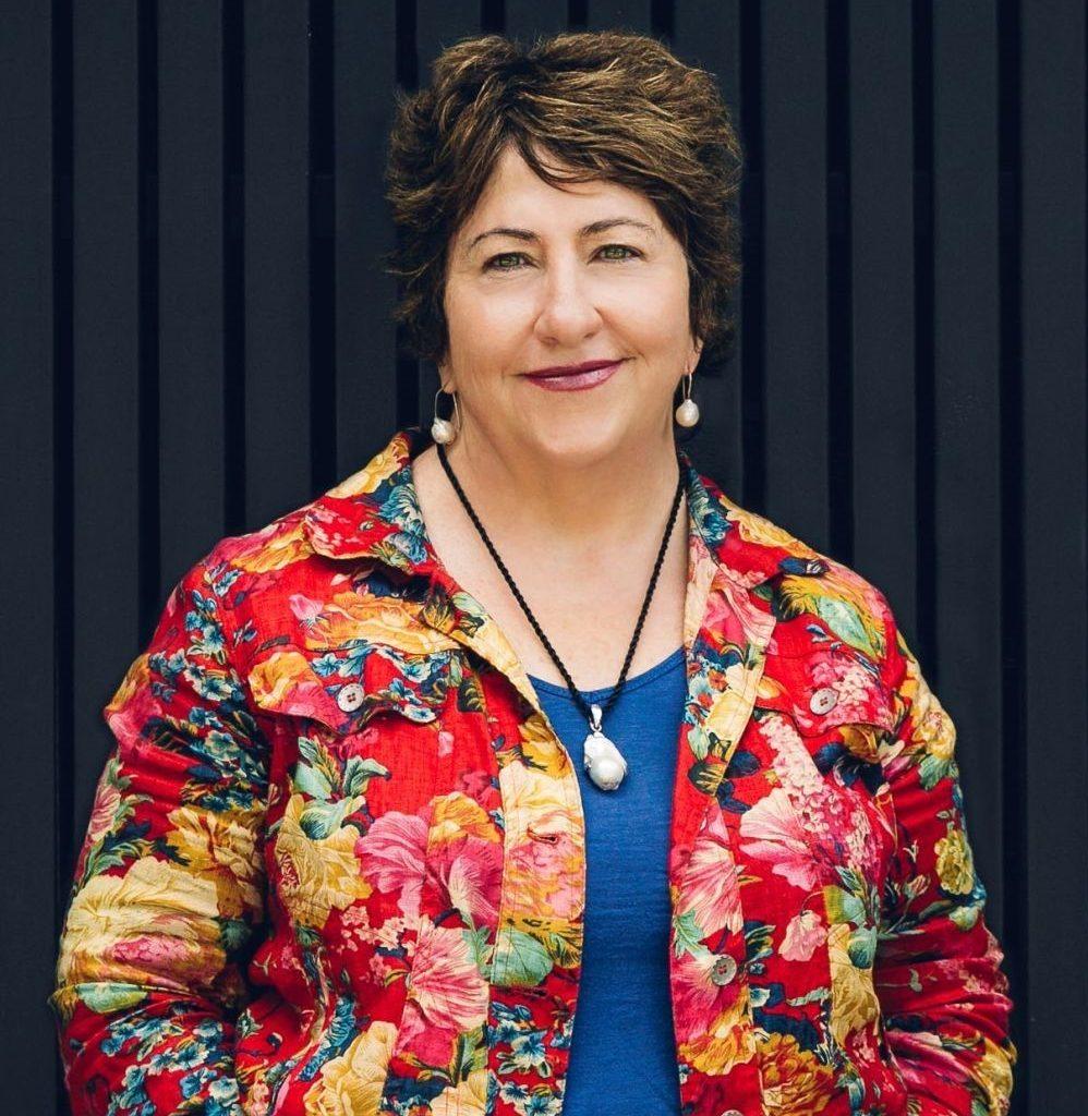 Jane Enter, psychologist